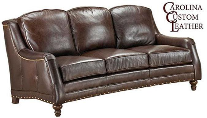 Carolina Custom Leather