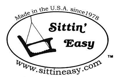Sittin Easy Inc Manufactured In North Carolina