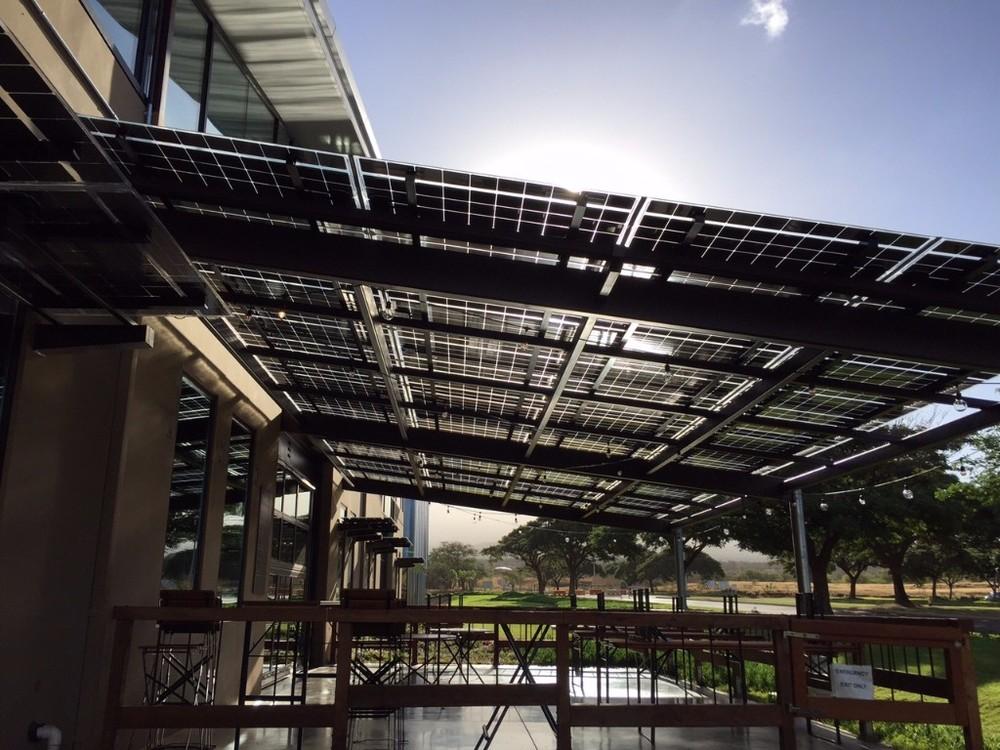 Terawatt Roofing Llc Manufactured In North Carolina